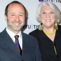 Photo Coverage: NYU Tisch Gala Honors Michael C. Hall, Steven Lutvak and Robert L. Freedman!