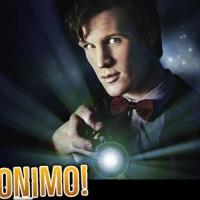 'Doctor Who's Matt Smith Signs On for TERMINATOR Reboot