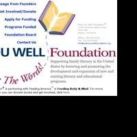 Best Selling Authors Give Back with Wish You Well Foundation