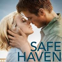 Pre-Order Available Now for SAFE HAVEN Original Motion Picture Soundtrack