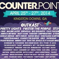 COUNTERPOINT 2014: 65,000 Fans Celebrate at Georgia Festival