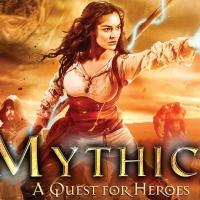 The Magical Journey Into MYTHICA Premieres Today Exclusively on CONtv