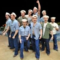 Photo Flash: First Look at Marriott Theatre's SOUTH PACIFIC