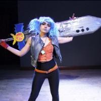 The PIT to Present Matt Cox's Epic Geek Comedy KAPOW-I GOGO!, 2/16-3/10
