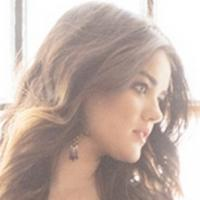 Lucy Hale is the New Face of American Rag's ALL ACCESS Campaign