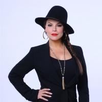 Latin Music Star Olga Tanon Performs at Telmundo's YO SOY EL ARTISTA Tonight
