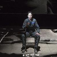 Public Theater Extends GROUNDED, Starring Anne Hathaway