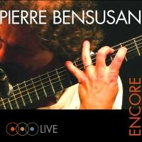 Pierre Bensusan's 3-CD Retrospective Collection ENCORE Wins at 2014 IMAs