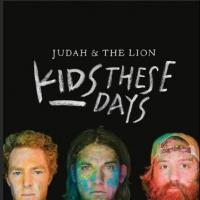 Judah & the Lion's Debut Album Enters Billboard Charts: # 2 Heatseekers Albums, #4 Folk Albums