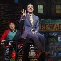 BWW Review:  HONEYMOON IN VEGAS, What Happened in Jersey is Finally on Broadway