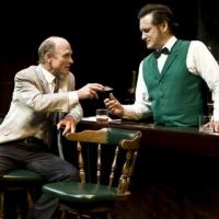 Photo Flash: First Look at Ed Harris & Bill Pullman in The New Group's THE JACKSONIAN