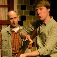 Photo Flash: First Look - Performing Identity's INVASION OF SKOKIE, Opening Tonight