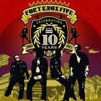 10 Years of FORT KNOX FIVE Digitally Released Today