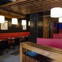 BWW Reviews: SACHI in Midtown East in NYC is Extraordinary
