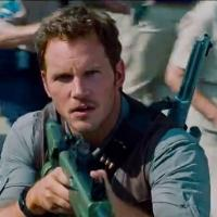 VIDEO: First look - Official Global Trailer for JURASSIC WORLD