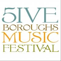 5BMF 2015 Continues 3/15 with GUNS N' ROSENKAVALIER at Rockwood Music Hall