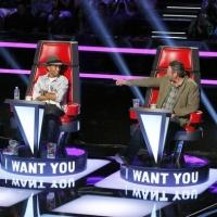 Spoiler Alert! THE VOICE Blind Auditions Night Two Recap 9/23; Updating LIVE!