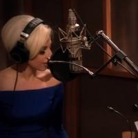 VIDEO: Lady Gaga & Tony Bennett's 'I Can't Give You Anything But Love, Baby' Video