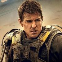 Tom Cruises EDGE OF TOMORROW Rises Early in International Openings