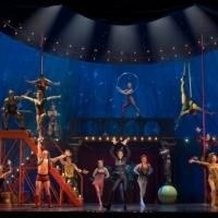 Adrienne Barbeau Joins the Cast of PIPPIN at Kravis Center, 4/28-5/3