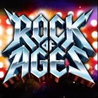 ROCK OF AGES Comes to the Hershey Theatre Tonight