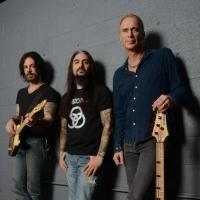 The Winery Dogs to Play Ridgefield Playhouse, 5/2