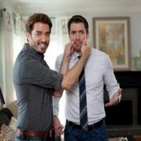 HGTV to Premiere 4-Episode Series BROTHER VS. BROTHER, 6/3