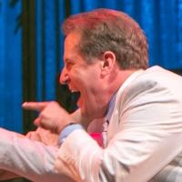 BWW Reviews: DIRTY ROTTEN SCOUNDRELS - THE MUSICAL at the Old Log