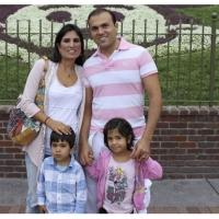 Wife of Imprisoned Iranian-American Pastor Speaks out on TBN's PRAISE THE LORD