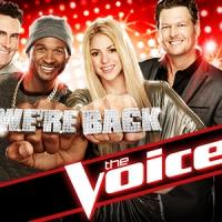 NBC's THE VOICE is #1 for Tuesday Night