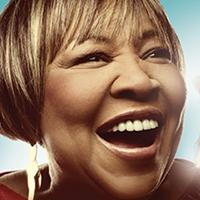 Mavis Staples & Joan Osborne to Bring SOLID SOUL TOUR to The VETS, 11/8