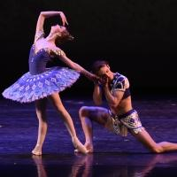 BWW Reviews: Youth America Grand Prix's Starry Night of a Gala