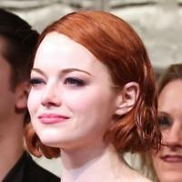 Photo Coverage: Willkommen! A Stunning Emma Stone Debuts in CABARET