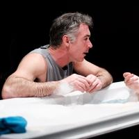 BWW Reviews: KILL ME NOW, Park Theatre, February 24 2015