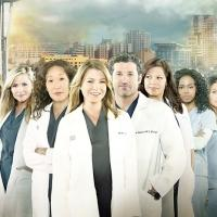 ABC's GREY'S ANATOMY Ranks as Thursday's #1 Drama