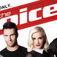 NBC's THE VOICE Ranks #1 Show of Monday Night