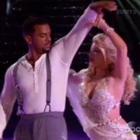 VIDEO: Alfonso Ribeiro Dances 'Proper' Rumba & Reveals Big News on DWTS!