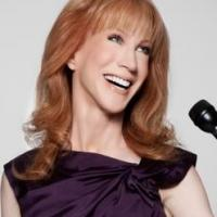 Kathy Griffin & Charles Busch Join 2015 Broadway Series at Provincetown's Crown & Anchor Lineup