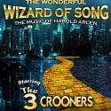 THE WONDERFUL WIZARD OF SONG Begins Tonight at St. Luke's