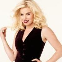 Megan Hilty Returning to Cafe Carlyle Next Month