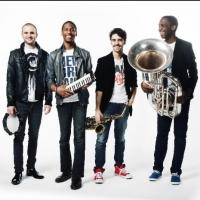Jon Batiste and Stay Human Play The Neptune Tonight