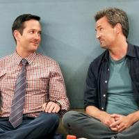 BWW Recap: Oscar and Felix are back in THE ODD COUPLE Pilot!