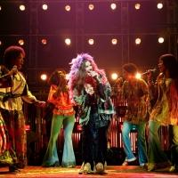 Review Roundup: A NIGHT WITH JANIS JOPLIN Opens on Broadway - All the Reviews!
