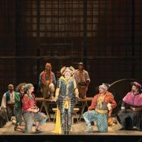 BWW Reviews: MAN OF LA MANCHA at the Shakespeare Theatre Company is Just Plain Spectacular