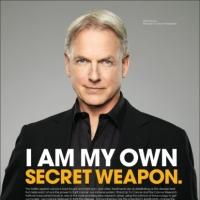 Mark Harmon Appears In Stand Up To CancerNew PSA 'I Am My Own Secret Weapon'