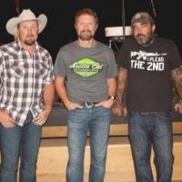 Photo Flash: Craig Morgan Welcomes Motocross Stars, Musicians and More to 2013 Charity Event