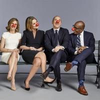 Matt Lauer to Hit the Road for NBC's RED NOSE DAY