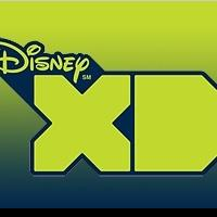 Disney XD Soars to Its #2 Week in the Network's History in Prime in Total Viewers