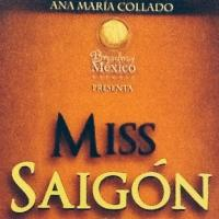 Centro Broadway M�xico celebra en 2013 con Miss Saigon