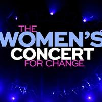 WOMEN'S CONCERT FOR CHANGE Wins 2nd Hour for NBC